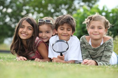 Top Reasons Why Summer Day Camp Benefits Children